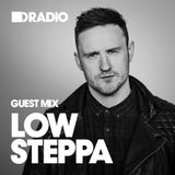 Defected Radio Show: Guest Mix by Low Steppa - 15.09.17