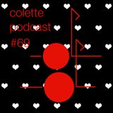 colette podcast #69 love love love