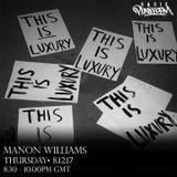 Manon Williams - 7th December 2017