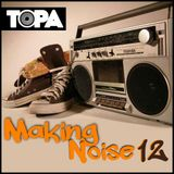 TOPA-Making noise 12(live mix,chicago house)