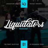 Liquidators Podcast #01 - No Voiceovers