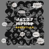 Jazzy Hiphop Classics