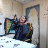 Журналист Владимир Преображенский 28.12.2016