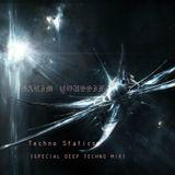 Techno Statics -Karim Youssif -Special Exclusive Mix @MidnightExpress FM (Techno Perfect March 2016)