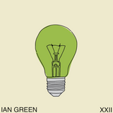 """Think Green Vol. XXII"" - Ian Green"