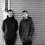 Jamie Simkin & Thomas Peck - Jan 2016