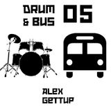 DRUM & BUS 05