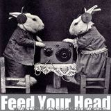Feed Your Head with the Hutchinson Brothers with Club Bizarre Guest Mix - March 22nd 2015