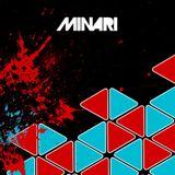 Minari - Dj mix março 2013.