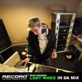 JayKosy @ Record Club hosted by Lady Waks - 20.11.2013 Spb/RU
