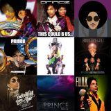 2015-2005 O(+> PRINCE released singles
