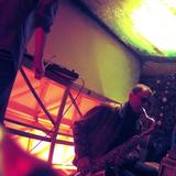 brovi papy & brainhack musicbox live @ Efir