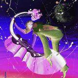 Zero Gravity (World Fusion Jazz)