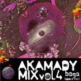 Akamady Mix Vol. 4 : Boga
