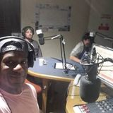 Full Flava Connection Show  30th August West Hull FM guest Fire in the Booth BudFam Smurkz & Trizzy
