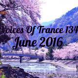 GT vs Project C  - Voices Of Trance 134 (June 2016) AM Mix