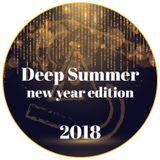 Deep Summer - Dj Sal - New Year Edition 2018