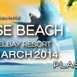 The Collective presents Paradise Beach feat. Morten Granau Teaser -- PLASTIC VISION