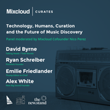 Mixcloud Curates NYC #2