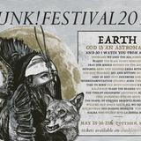 dunk!festival 2017 @  SZENE M