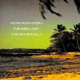 Paradise Lost - The Mixtape Vol. 1