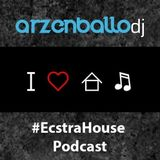 Ecstra Sessions Ep1 2 hour mix-pilot show
