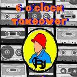 RJ's 6 O'Clock Takeover on sm-radio.com, Thursday 22nd December 2106