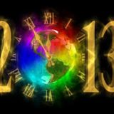 Welcome The Balance Mix - Last mix of 2012