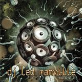 DJ Led Manville - Audioception (Part 1: The DJ set) (2011)