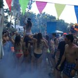 Crazy Summer 2015 - Mixed By Dj Guy Gutman