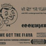 Cookinjax ‎– We Got The Flava (S-Ky Side)