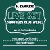 DJ Kamulere - Live Set Shooters Club Wedel
