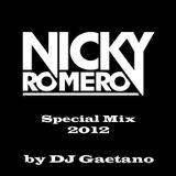 Nicky Romero Special Mix