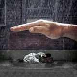 Nika G. - Homeless!