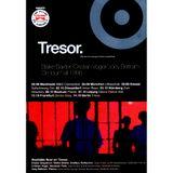 Joey Beltram & Cristian Vogel - Tresor Tour @ Aufschwung Ost (30.09.1995)