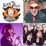 Riot Diet: Crackin' Covers (Part 2)