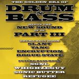 SLANT - Live at LODA's Golden Era of Drum & Bass