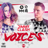 Voices #16 (EXCLUSIVE GUESTMIX - JIMMY CLASH)