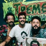 MIXTAPE #04: Festa JE TREME MON AMOUR by DJ Tide (Brasil)