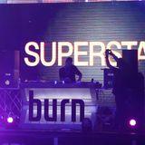 Borg Live @ Final Burn Mix Off Event, Dom Mladih Sarajevo 10.05.14.