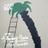 #302. DJ Andrey Panin – / OTO 4 Pleasure /
