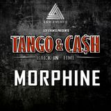 DJ Morphine - Early Hardcore Liveset @ Tango & Cash: Back in Time 2018