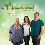 Ellen Van Gorp - 03-12-2017 - De Spirituele Wereld - www.despirituelewereld.be