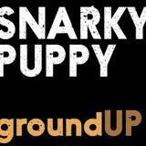 Snarky Puppy - GroundUp Music Festival - North Beach Bandshell - Miami Beach, FL - 2017-2-10