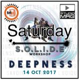 "DeepNess Set for O'""Trip House -Dj Meech De France"