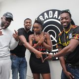 RateMePlz with Special Guests Link Up TV on Radar Radio LDN