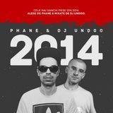 Cele mai Sanchi piese din 2014 alese de Phane mixate de Dj Undoo