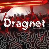 Dragnet Summer Mix 2014
