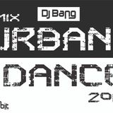 Dj Bang - Mix Urban Dance 2017