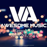 Awesome Music 03